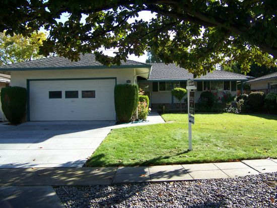 1662 Redwing Ave, Sunnyvale, CA 94087