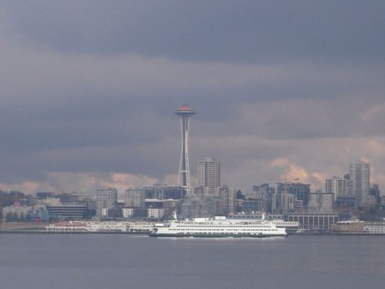 1737 Harbor Ave Sw S-106 # S-106, Seattle, WA 98126