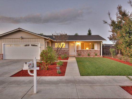 1149 Welburn Ave, Gilroy, CA 95020