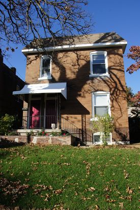 6909 Bruno Ave, Saint Louis, MO 63139