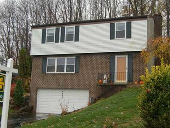 4965 Field Acres Dr, Gibsonia, PA 15044
