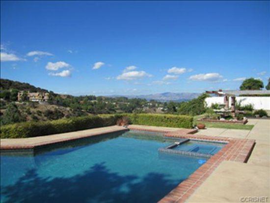 3815 Encino Hills Pl, Encino, CA 91436