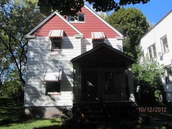 15309 Ridpath Ave, Cleveland, OH 44110