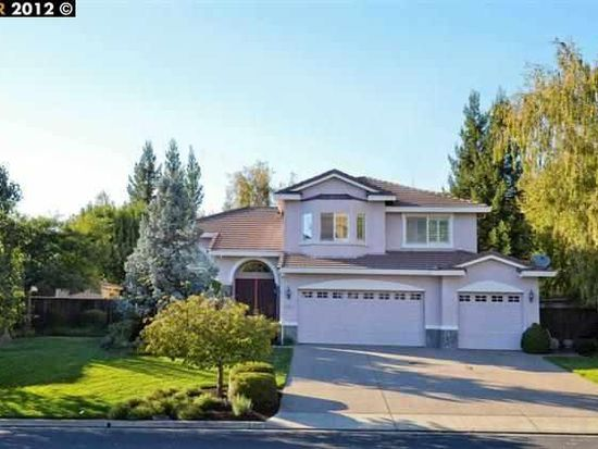611 Timberleaf Ct, Walnut Creek, CA 94598