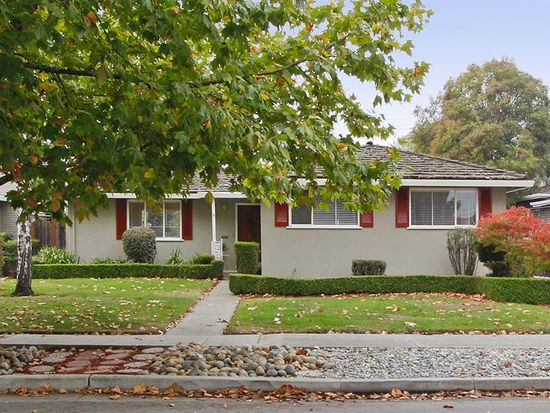 2161 Parkwood Way, San Jose, CA 95125