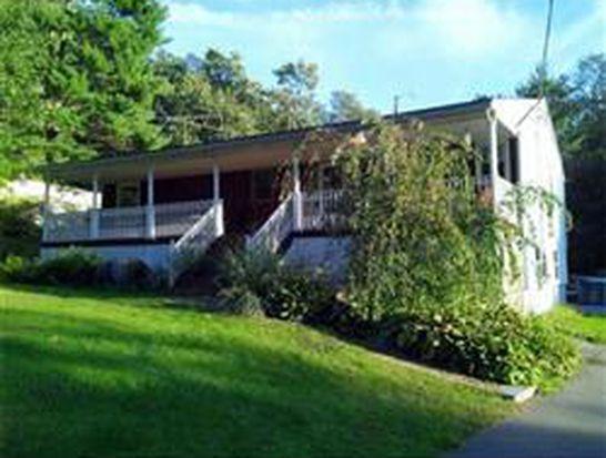 54 Long Hill Rd, Brookfield, MA 01506