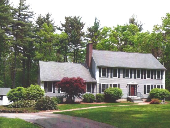 3 Gauthier Ln, Westford, MA 01886
