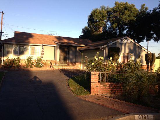 6794 Dos Rios Rd, Downey, CA 90240