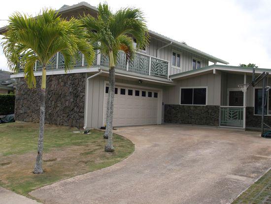 991 Iopono Loop, Kailua, HI 96734