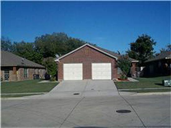 7618 Novella Dr, Fort Worth, TX 76134