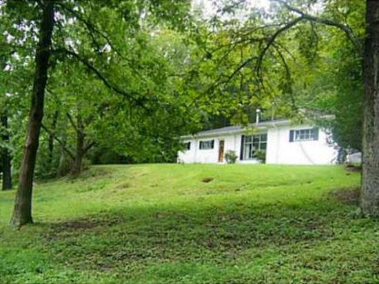 3983 Indian Creek Rd, Elkview, WV 25071