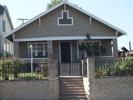 430 N Avenue 57, Los Angeles, CA 90042
