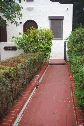 151 Meadowcroft Dr, San Anselmo, CA 94960