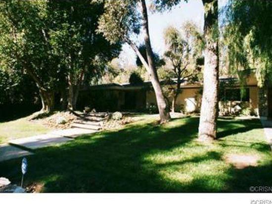 19921 Wells Dr, Woodland Hills, CA 91364