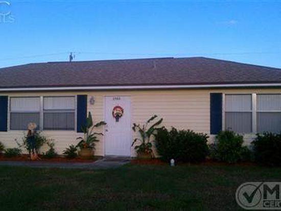 2703 SW 9th Ave, Cape Coral, FL 33914