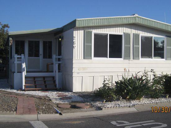 200 N El Camino Real SPC 289, Oceanside, CA 92058