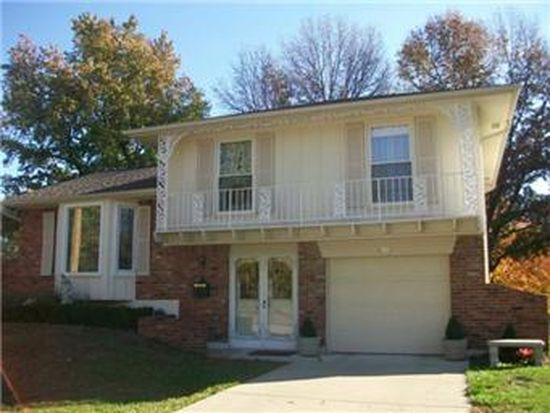 3705 S Hocker Ave, Independence, MO 64055