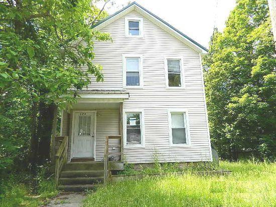 173 Center St, Ellenville, NY 12428