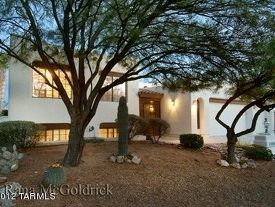 10698 N Thunder Hill Pl, Tucson, AZ 85737