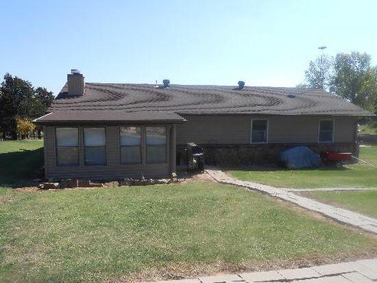 348207 E 740 Rd, Cushing, OK 74023