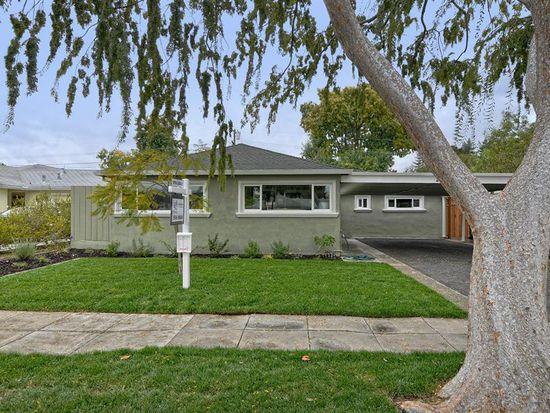 2670 Ohio Ave, Redwood City, CA 94061