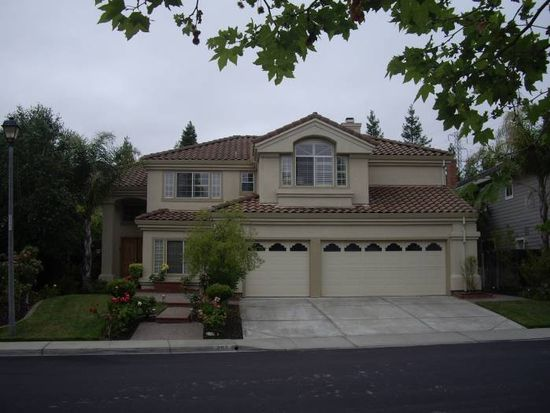 202 Viewpoint Dr, Danville, CA 94506
