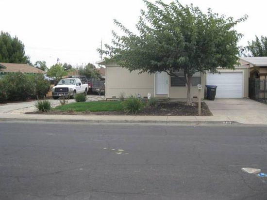 115 Francisco Villa Dr, Oakley, CA 94561