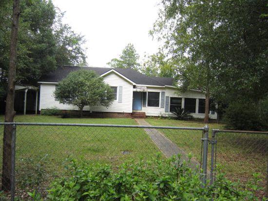 415 E Orange Ave, Foley, AL 36535