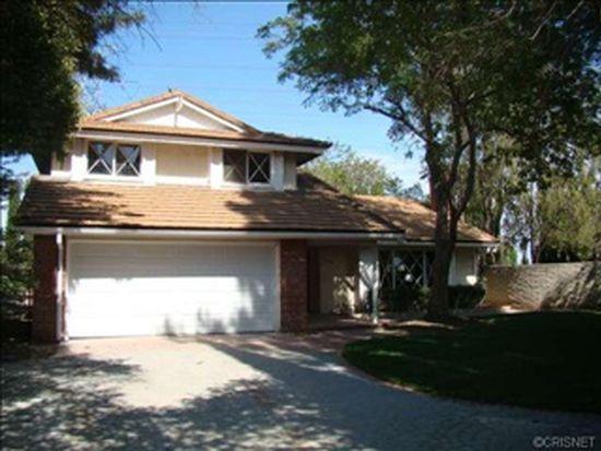 11306 Chimineas Ave, Northridge, CA 91326