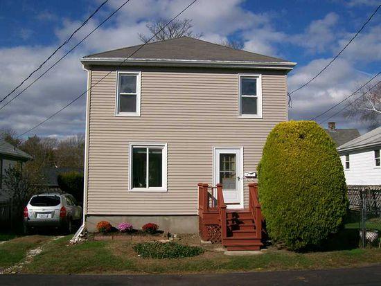 13 Burdick Ave, Newport, RI 02840