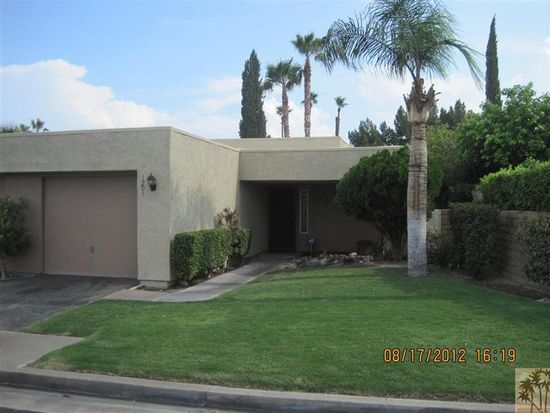 1201 Sunflower Cir S, Palm Springs, CA 92262