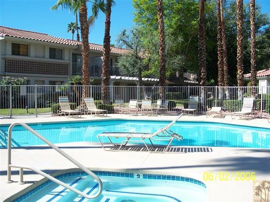500 S Farrell Dr UNIT N83, Palm Springs, CA 92264