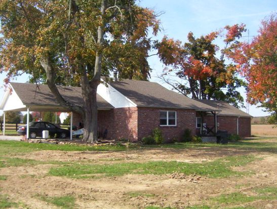 7165 Beulah Rd, Madisonville, KY 42431
