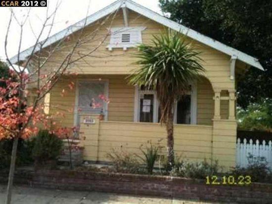 3753 Penniman Ave, Oakland, CA 94619