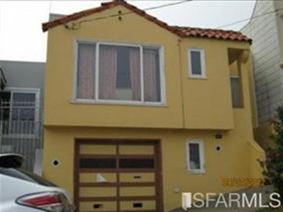 271 Bright St, San Francisco, CA 94132