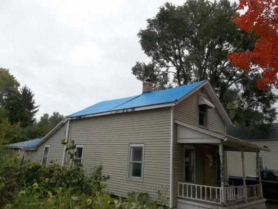 1308 Eden St, Elkhart, IN 46516