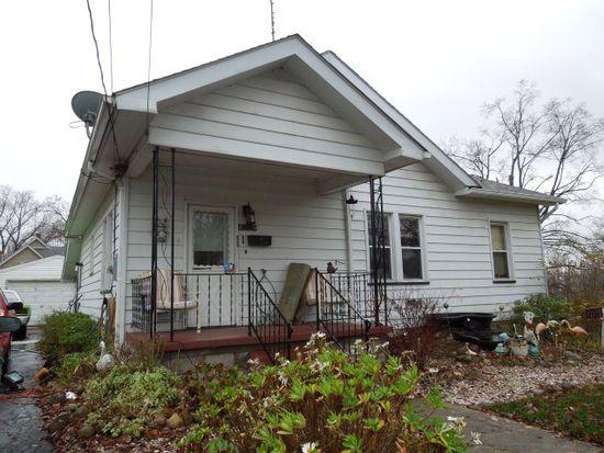 1 E Stewart Ave, Greenville, PA 16125