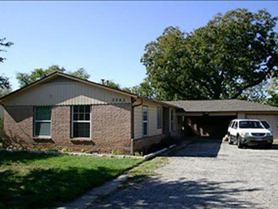 3363 Crites St, Richland Hills, TX 76118
