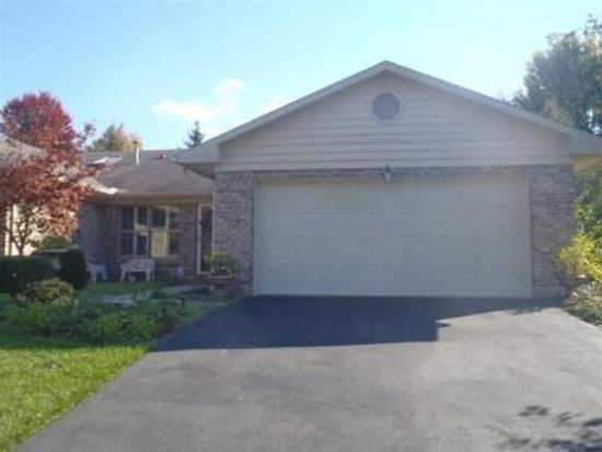 4820 Riverview Ave, Middletown, OH 45042