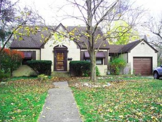 1728 Portage Ave, South Bend, IN 46616