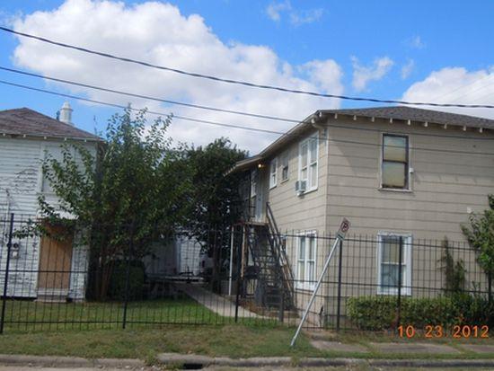 3716 Rosalie St, Houston, TX 77004