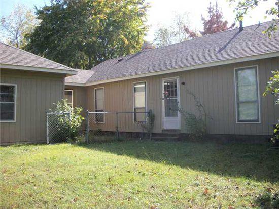 4084 Silverleaf Cv, Memphis, TN 38115