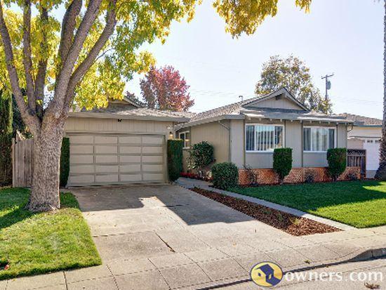 3428 Vanderbilt Way, Santa Clara, CA 95051