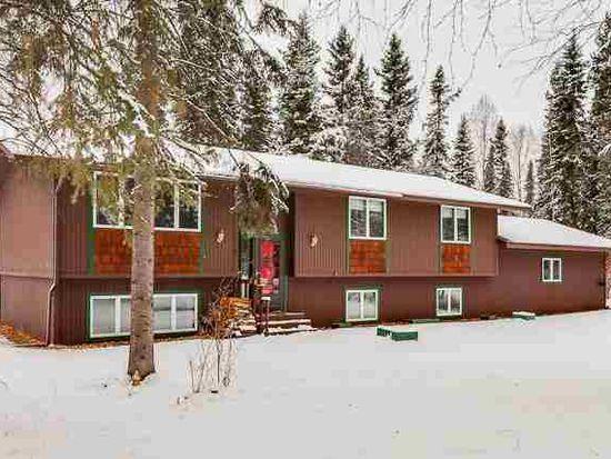 1056 Lake Dr, North Pole, AK 99705