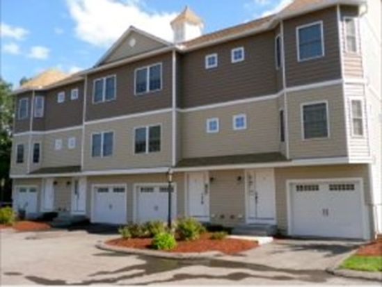 81 N High St UNIT 8, Derry, NH 03038