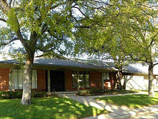 6201 Avalon Ln, Oklahoma City, OK 73118