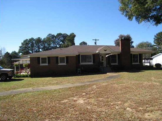 1711 County Road 7, Florence, AL 35633