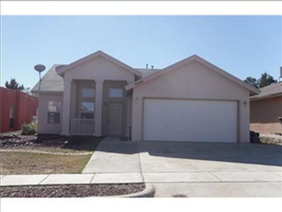 4460 Loma Diamante Dr, El Paso, TX 79934