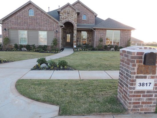 3817 Presidio Cir, Norman, OK 73072
