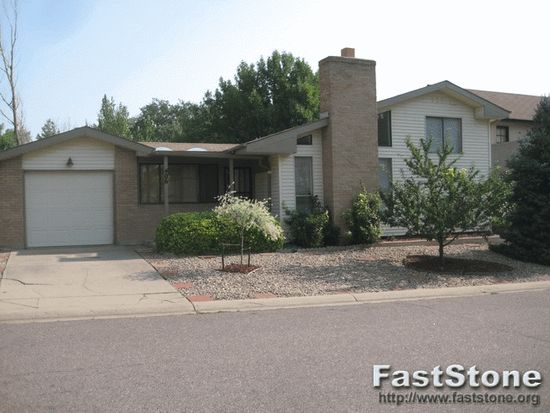 406 Cypress St, Broomfield, CO 80020